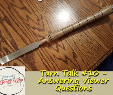 Turn Talk #10 – Answering Viewer Questions